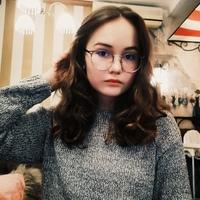 Личная фотография Ксении Вознесенской