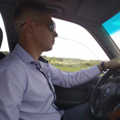 Владимир, 30, Horki