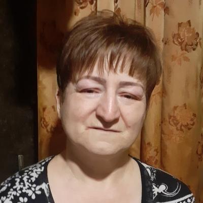 Светлана Никонорова