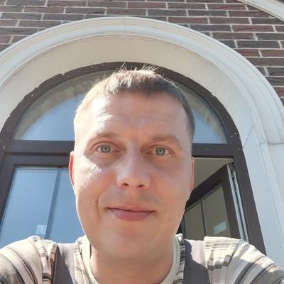 Николай, 37, Sarov