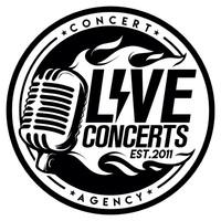 Логотип Live Concerts