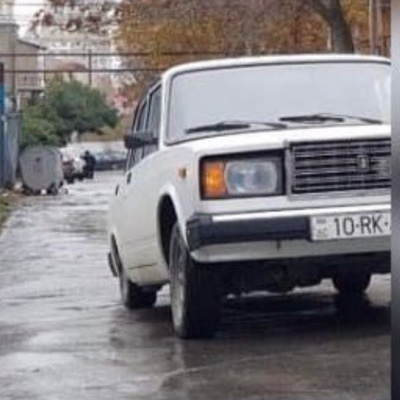 Полад Гарайли