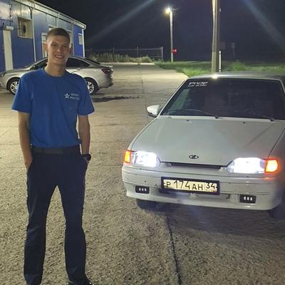 Егор, 20, Volzhskiy
