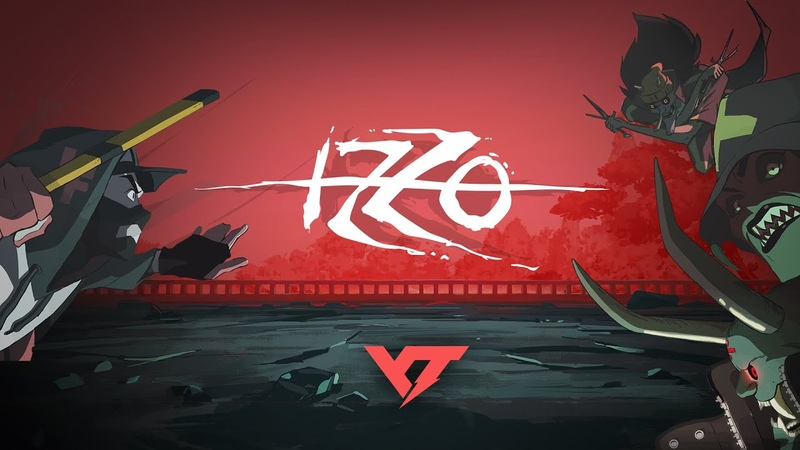 YT IZZO FAST・AGILE・SHARP
