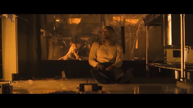 I AM LEGEND 2 (2022) WILL SMITH - Teaser Trailer Concept Last Man on Earth ..Media Dump.