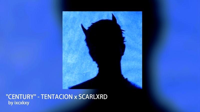 FREE CENTURY TENTACION x SCARLXRD TYPE BEAT 2021 HARD TRAP METAL BEAT 2021