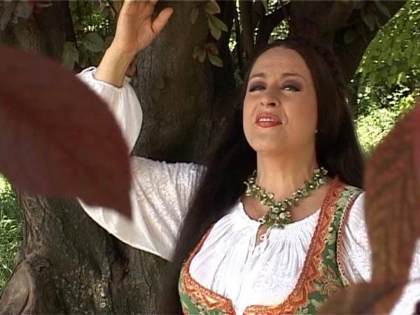 MARIA DRAGOMIROIU - TI AM PUS IUBIREA LA PICIOARE (HD)