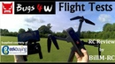 MJX Bugs 4W B4W Review Part II - Flight, Functions, Features, FPV Range Camera tests