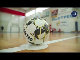 Благотворительный турнир по футболу КЛФЛ 2019
