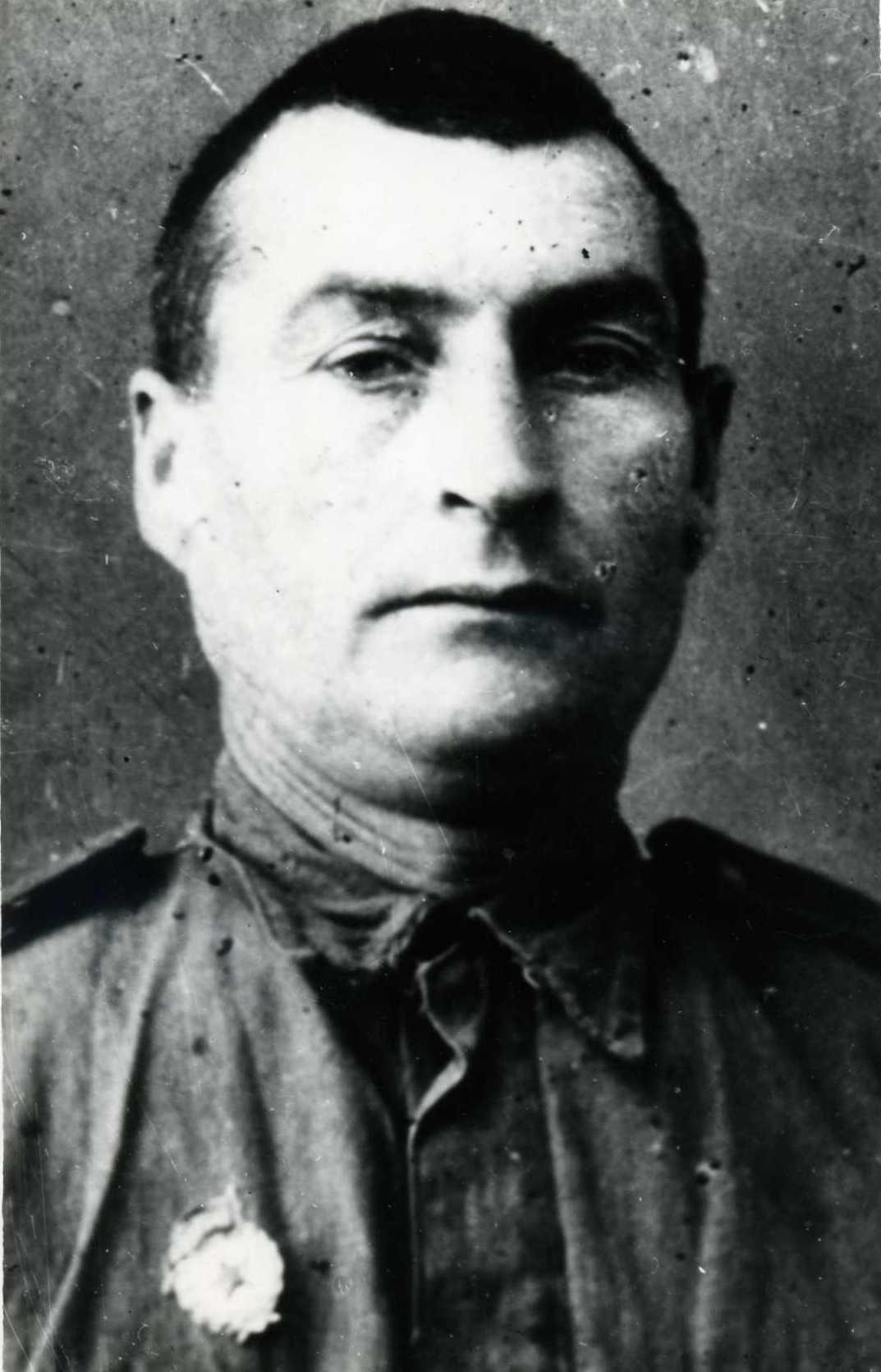 Заболотний Кирилл Семенович