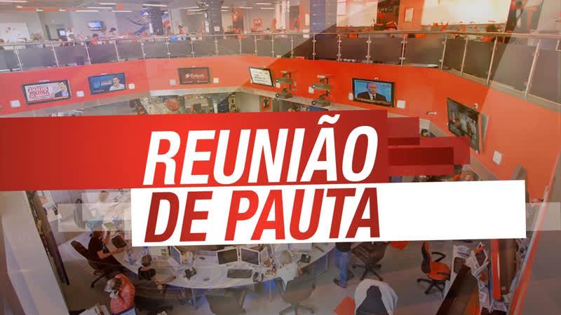 Brasil é o sétimo no mundo em número de infectados - Reunião de Pauta nº 497 - 13520