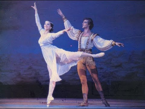 Corsair Stanislavsky Music Theatre Корсар Музыкальный театр им Станиславского 1989