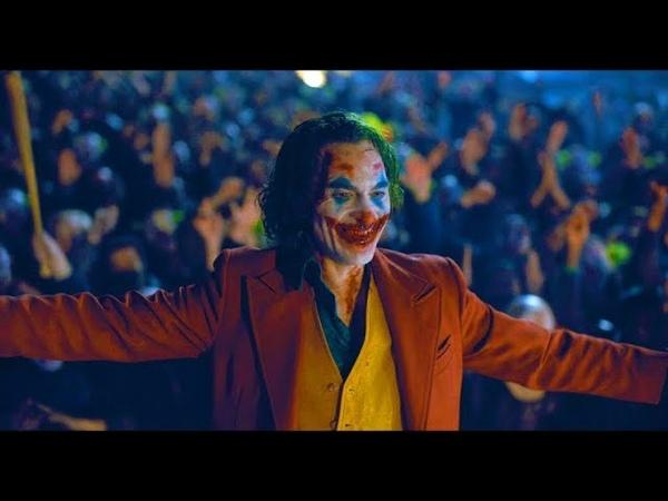 Джокер 2019 анархия в Готэме предфинальная сцена