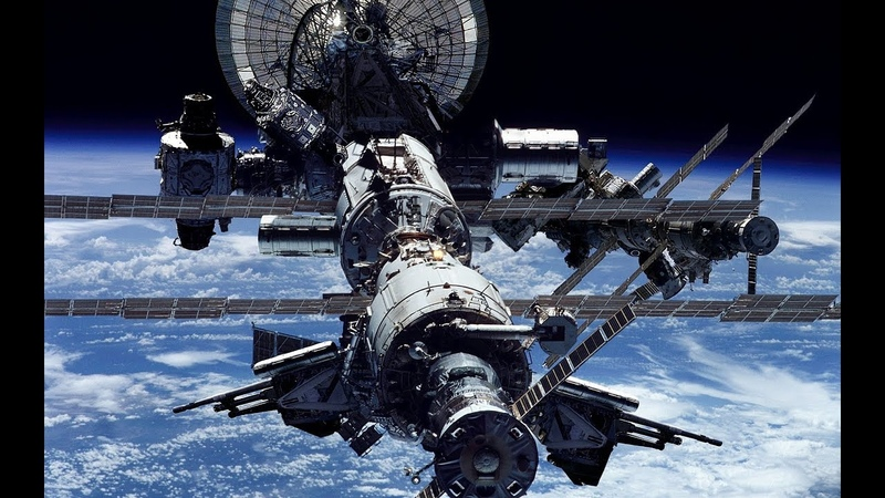 INTERNATIONAL SPACE STATION ISS Full Documentary HD National Geographic