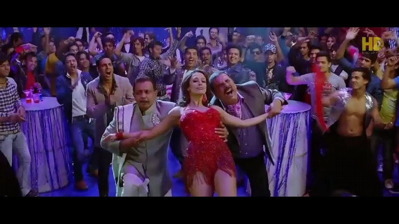 Anarkali Disco Chali Song by Mamta Sharma and Sukhwinder Singh House Full 2 HD 720p