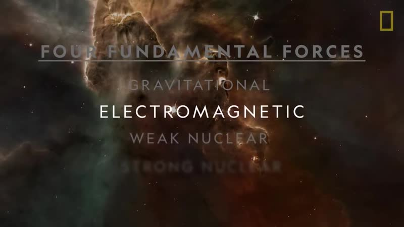Electromagnetism 101 National Geographic