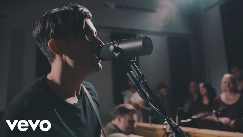 Phil Wickham Song In My Soul House Sessions
