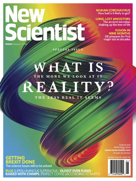 New Scientist 02.1.2020