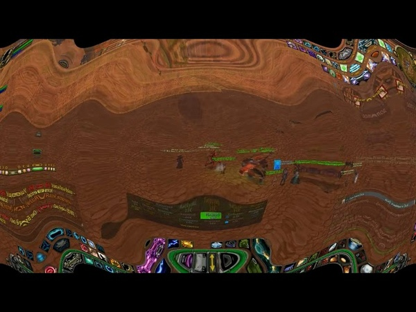 Gladiators of Orgrimmars vs x E M P E R I A x Гурубаши 06 06 20 GVG