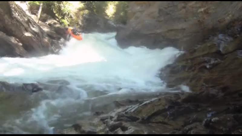 Raft River BCs Finest Creeks SD