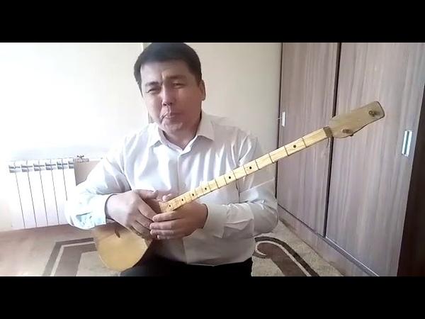 Әнші сазгер Азамат Мұқатов