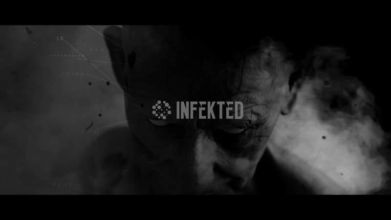 District 93 Fractured Konfusia TiM TASTE Remix