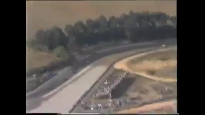 Estoril 88 - Capelli x Senna