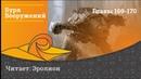 Tempest of the Battlefield / Буря Вооружений - Главы 169-170. Озвучка от Erolion