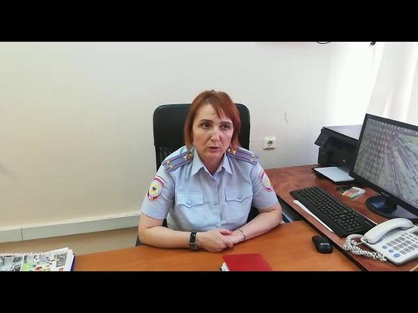 У МВД России по г о Тольятти предупреждает об ответственности родителей