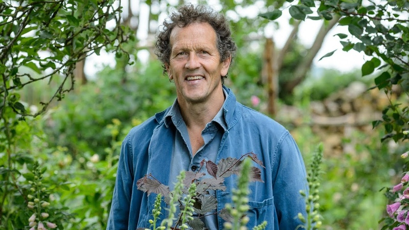 Gardeners World 2019, Episode 25 - Friday 30th August 2019 - 1080p HDTV