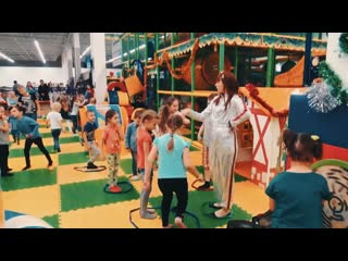 Блеск Party  I Парк развлечений САЛЬТО I Ульяновск