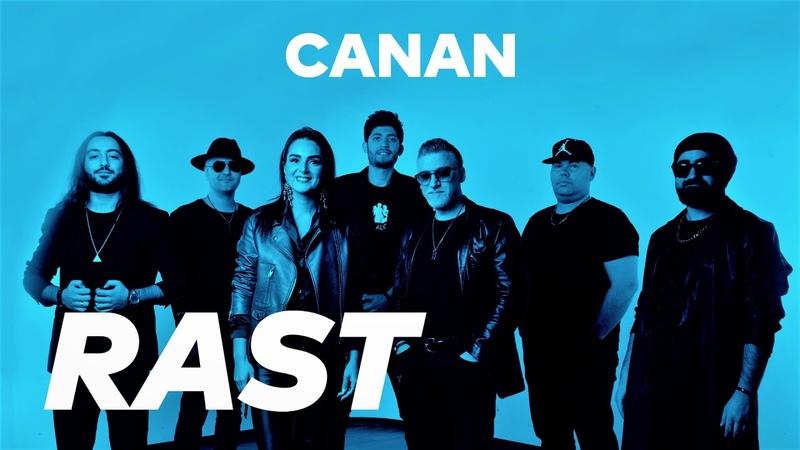 RAST - Canan (Yeni 2020)