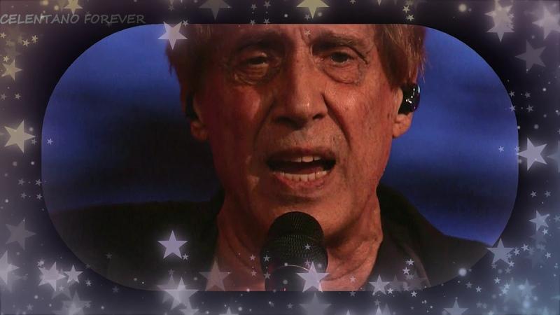 Adriano Celentano - L'emozione non ha voce (Live 2019)