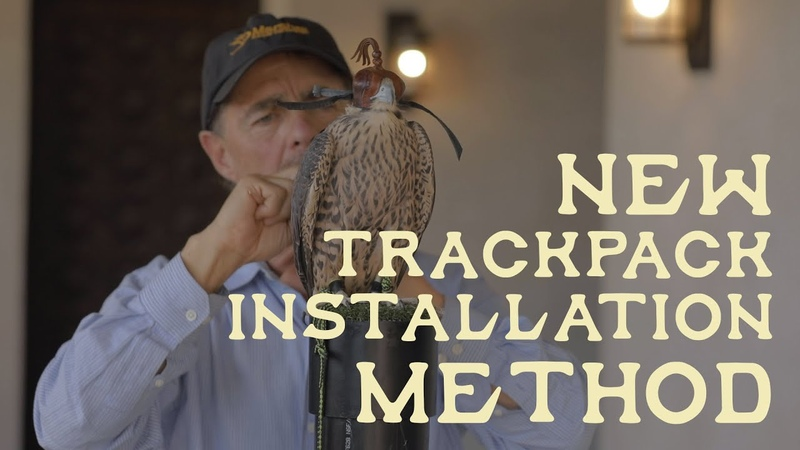 New Method of Installing Marshall Radio TrackPack with Ricardo Velarde