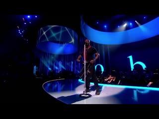 Seal - Crazy - The 2012 Nobel Peace Prize Concert (Нобелевская премия мира 2012)
