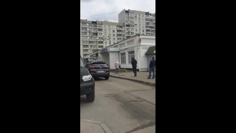 Почта России на Веневской улице 😷