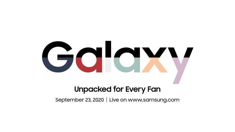 Galaxy Unpacked Teaser Everything that you love most | Samsung