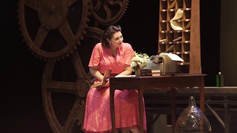 Un Elixir d'amour opéra participatif d'après Donizetti