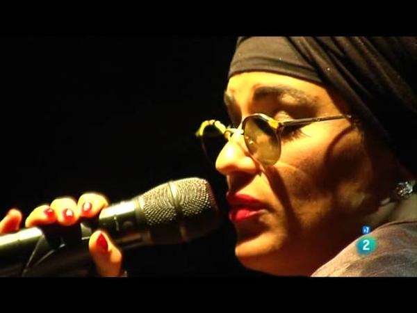 Melody Gardot - So we meet again. Live in San Sebastian Jazz Festival 2012
