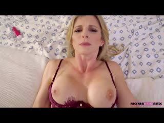MomsTeachSex Cory Chase - I Fucked My Step Mom On Mothers Day ()