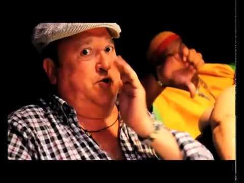 King Africa y Esteso LA RAMONA 2011 Exito del verano clip oficial360p H 264 AAC