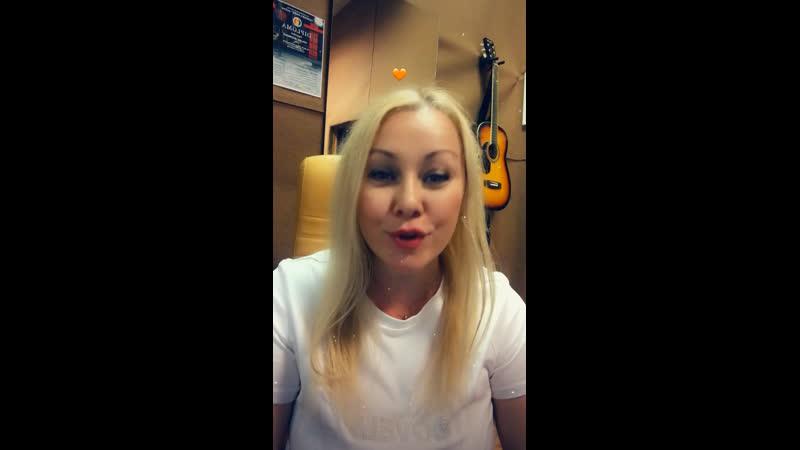 Педагог по вокалу Галина Борисовна Митиркина «Лигурийский регулировщик »